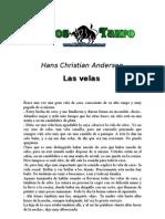 Andersen, Hans Christian - Las Velas