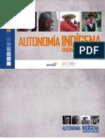 Autonomía Indígena Originario Campesina