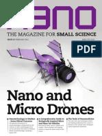 Article - Nano Magazine Issue 23