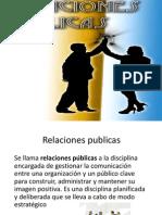 Relaciones publicas 2
