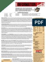 Altoona Curve vs. Richmond Game Notes