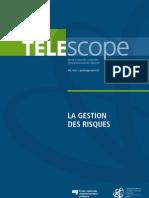 Revue Telescope