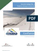 Workbook Pla 2012 Pacific - Tema # 1 Confianza Final