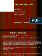 03_Entrepreneurship Theories PPT