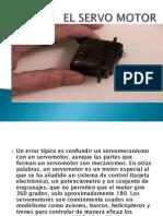 EL SERVO 4