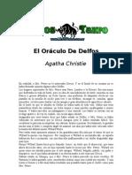 Christie, Agatha - El Oraculo de Delfos
