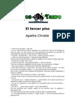 Christie, Agatha - El Tercer Piso