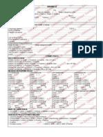 ANAMNESE Pediatric A - Scribd