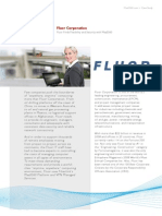 Fluor Finds Mobile Flexibility and Security with MaaS360