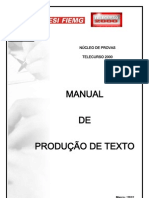 Manual de Textos