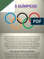 Jogos Olímpicos [Guardado automaticamente]