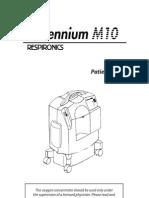 Millennium or Manual