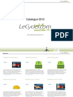 Confort Lecyclopointcom2012