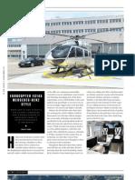 Eurocopter EC145 - Mercedes-Benz Style
