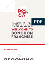 BonChon Business Proposal