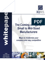Modernize Whitepaper