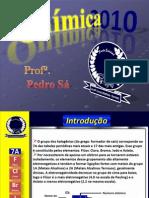 Química 2010 - (2)