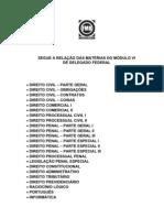 Delegado Federal 06