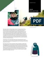 Zimtstern Bike Womens Collection 2012