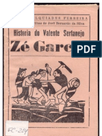 Historia Do Valente Garcia