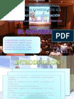 Congreso EVENTOS