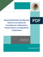 Manual MAAGTIC-SI  -  67_D_2934_05-12-2011 [Compilacion]