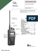 TK 3212L+Service+Manual