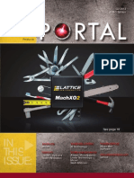 Nu Horizons Q2 2012 Edition of Portal - Asia Pacific Edition