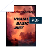 Books VisualBasicFundamentosNET