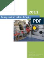 Maquinas Hidráulicas 2