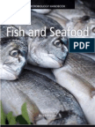 Microbiology Handbook Fish and Seafood