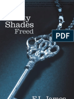 April Free Chapter - Fifty Shades Freed by E. L. James