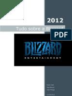 História da Blizzard