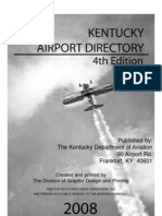 Kentucky Airports Directory (2008)