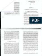 Martinet - Elementos de lingüística general - Cap. 1