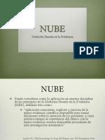 NUBE presentación