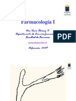Clase1_Farmacodinamia_2009