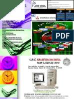 Marco 3º Congreso Interenacional de Educacion ETN