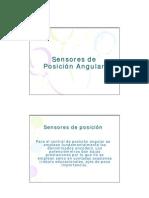 4-Sensores angulares