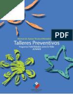 MANUAL Talleres Preventivos JUNAEB