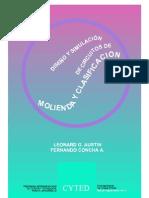 Austin Concha - Diseño y Simulacion de circuitos de Molienda y Clasificacion
