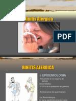 1. RINITIS ALERGICA