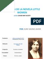 Resumen de La Novela Little Women - Sure