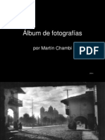 Fotos Martin Chambi