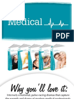 Mills & Boon Medical - Chapter Sampler