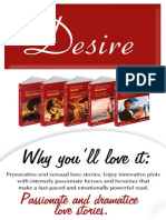 Mills & Boon Desire - Chapter Sampler
