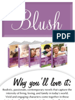 Mills & Boon Blush - Chapter Sampler