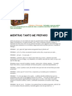 Dramas o Comedias Cristian As.