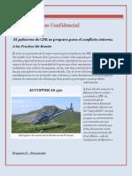 Informe Confidencial 73