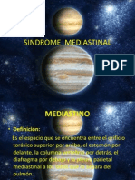 sindrome mediastinal 2012